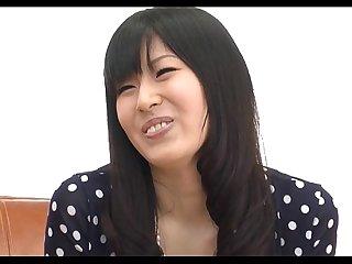 Finger fucking oriental bitch mom