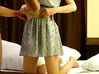 Korean Celebrities Prostituting vol 9-A