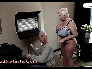 Big Tit Film Director