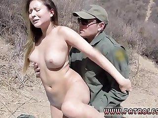 Fake taxi cop fucks girl Bliss is a stellar Latina cockslut that